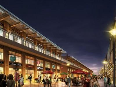 商铺所在小区是新小区,购买街边商铺的前景如何?