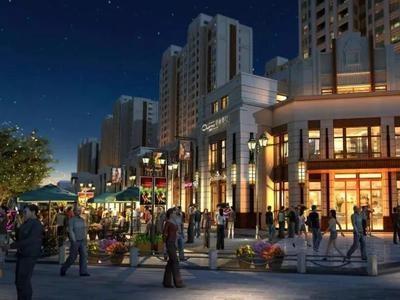 买商铺应该买社区底商、商业街商铺还是综合体商铺?商铺位置怎么选?