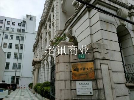 黄浦区 外滩核心商圈 一手物业 诚意出租