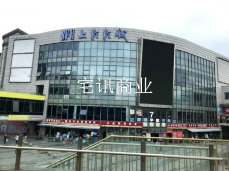 嘉定核心江桥海波路366号,商业中心升级改造,全新全面招商,业态不限先到先得
