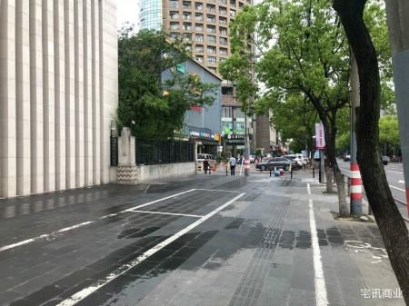 松江九亭 核心板块 沿街200平小面积商铺出租