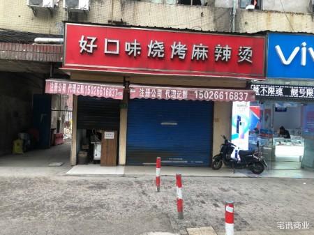 松江区 九新公路 240号沿街门面房出租