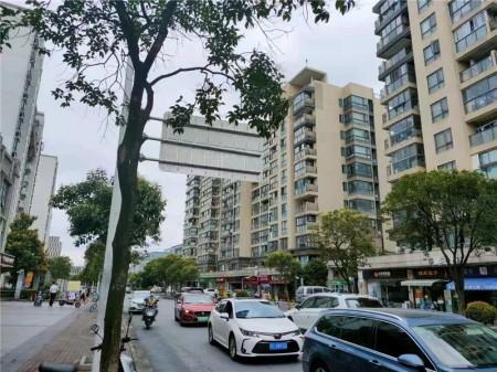 大虹桥板块 紧邻虹桥枢纽 沿街门面房 超高得房率 带租约出售