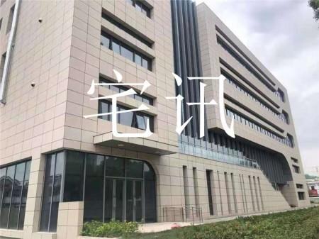 青浦徐泾东 12000方独栋物业出租 啥都能做 新建的还很新鲜