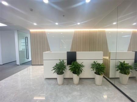 静安,上海火车站商圈,各种商业环绕精装带家具,拎包入驻优质办公出租