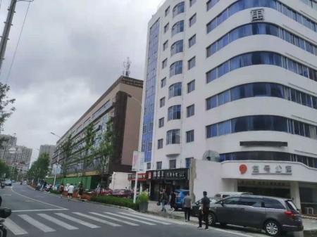普陀曹杨兰田路38号 整栋出售 门前还带个小院子 老板企业经营不善欠钱了