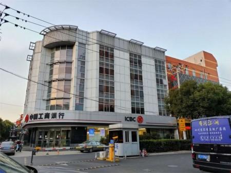 浦东张江科技区,2700方商业独栋工商银行承租,带稳定租约诚心出售,各付个税