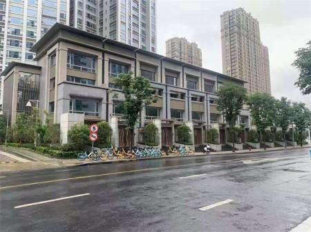 上海真如板块潮州路199弄,商业小独栋,现空置中,预估年租金360万,业主急用钱诚意出售