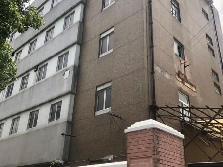 杨浦区密云板块 整栋光明园区出租 已空置