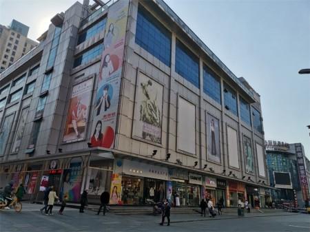 上海静安七浦路303号,七浦路批发市场,一楼男装稳定租约承租,业主资金周转出售