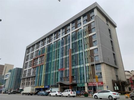 上海青浦虹桥新府中路1536号,虹桥宝龙天地70-230平,单价2,5万,一手直销