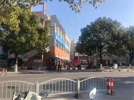 浦东新区金桥板块桂桥路255号、金滇路55号 整层物业3-4层出租 已空置
