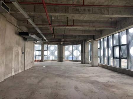 青浦华新华隆路1777号,E通世界产业园,8千固定员工配套公寓,低于市场价招实力公寓承租