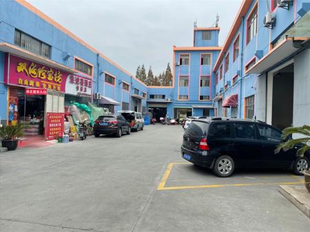 浦东张江,小高层稀有办公出租,环境优美,交通方便