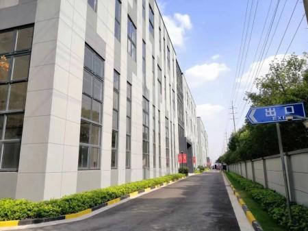 松江泗泾,金地威新虹桥科创园,76-9000平优质办公室,优质税收政策,