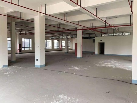 宝山 高境板块 江杨南路恒高路 恒生豪庭  整层可餐饮旺铺出售 新的一手房