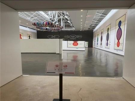 静安区大宁板块汶水路210号原上海现代美术馆物业转租 经营不善 租约到期