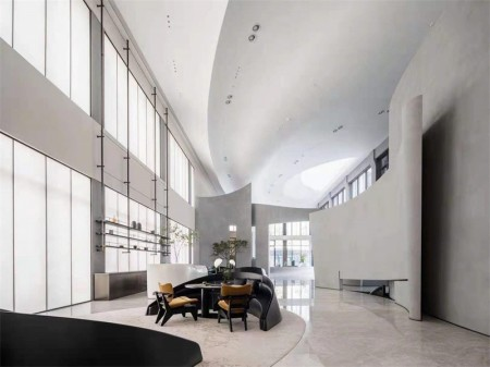 上海闵行梅陇虹梅南路379弄,力波中心1600-3500平多面积独栋总部中心,带私家花园