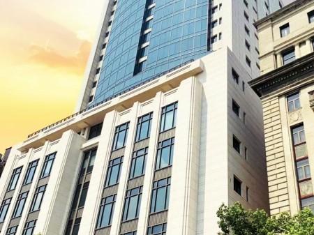 黄浦区南京西路核心商圈永新广场精装修写字楼 出租