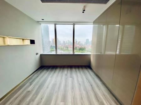 浦东新区陆家嘴板块商城路665号小面积写字楼出售 大体量