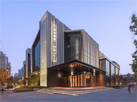 黄浦复兴公园马当路388号,SOHO复兴广场,精装带家具,已空置小业主低价急租