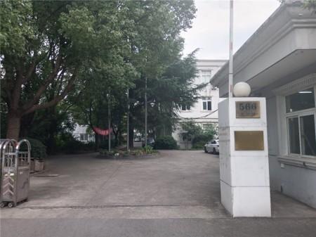 闵行区 春中路566号 园区体量   可分割 直租无中介费