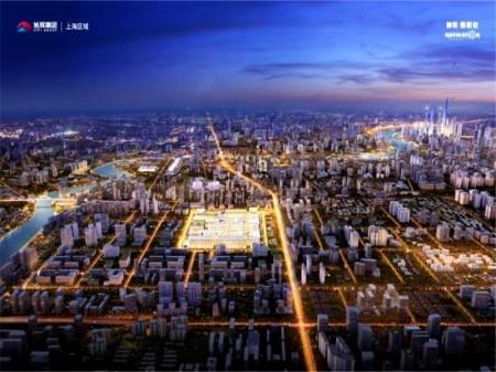 上海闵行浦江镇,浦星公路800号,旭辉领航社,开发商回款底价急售小面积商铺