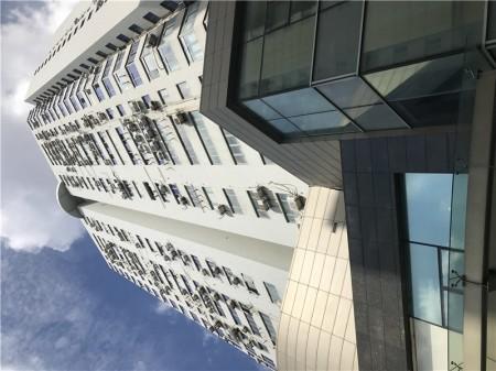 静安区中山北路198号申航大厦写字楼出售 业主继续资金