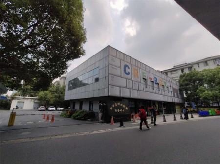 上海虹口大柏树广纪路800号,虹口大柏树文教综合体,多面积段出租业主急租