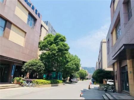 闵行浦江板块浦江红星国际广场小独栋出售 业主缺资金