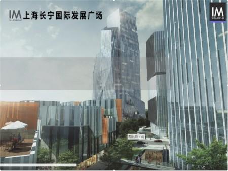 长宁区 凯旋路1398号 M长宁国际广场 写字楼出租 为入住企业提供网站建设