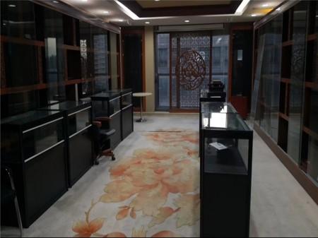 杨浦区政益路28号五角丰达大厦写字楼出售