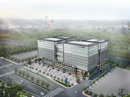 上海松江九亭沪松公路1717号,佳预信息大厦,底层商业,可做重餐饮,随时看看