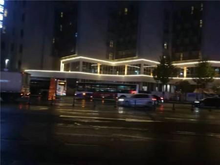 浦东新区陆家嘴核心板块 浦乐生活广场 沿街商铺整层出租 可分割