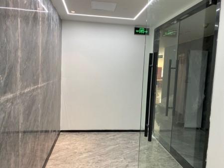 杨浦区五角场沪东金融大厦写字楼出租 100平到2000平都有 五角场地铁站零距离 空置出租