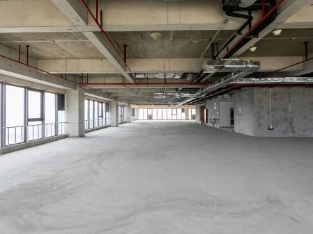 普陀 真如 城市副中心 曹杨路 500平 办公室 首次出租