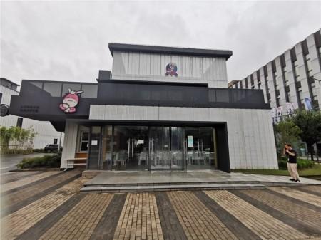 嘉定区 江桥核心板块 景域大道 整层餐饮物业出租 租客已搬走