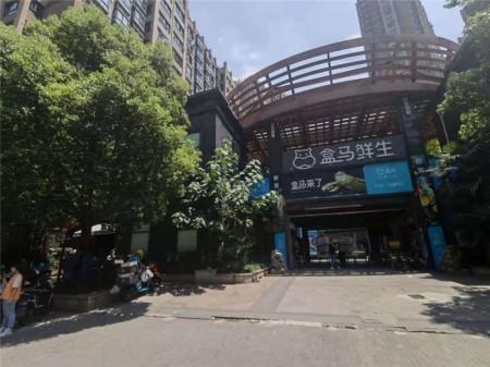 黄浦区 蓬莱公园核心板块 海潮路国货路 商场整体招商 租金便宜
