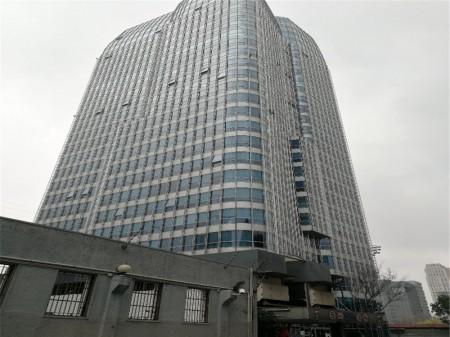 徐汇区 徐汇滨江核心板块 小木桥路近中山南路 整层写字楼出售