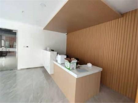 长宁区 古北核心地段 遵义路精装修写字楼出租 租客已搬走