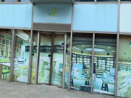 青浦区 虹桥商务区 核心板块 宁虹路沿街商铺出售 一手 无税费