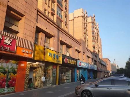 闵行区静安新城 漕宝路 沿街门面房一至二层 整体对外出租 可分割小面积