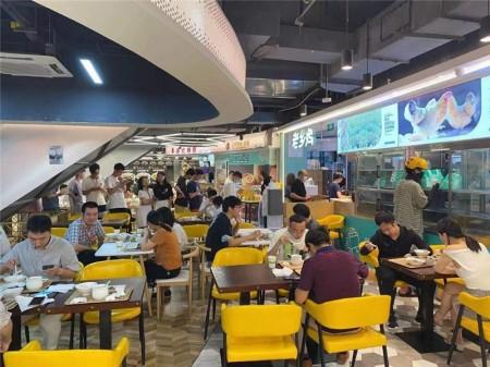 浦东新区 潍坊核心板块 张杨路沿街 八佰伴商铺出租 租约到期