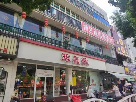 嘉定 江桥 丰庄路丰庄北路 沿街20米开间门面房出租 租约已到期