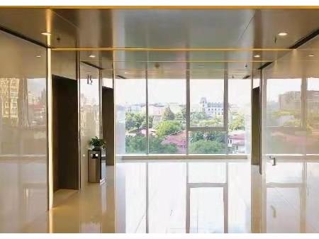 闵行 七宝核心板块 新龙路399弄1 大面积可分割写字楼出租 税收优惠