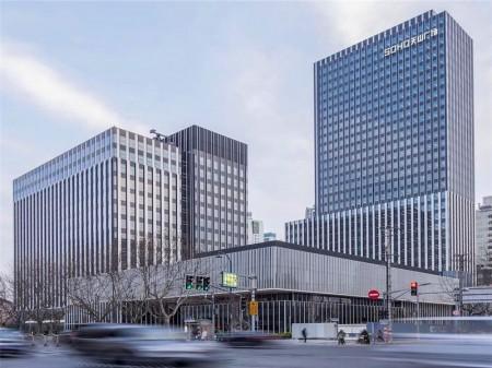 长宁区 紫云路421号 整层出租 现在这家公司要搬走  他们自己买了两层
