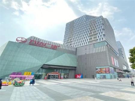 宝山区 共康 板块 精装修写字楼出租 一切都是全新的 租金便宜